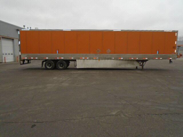 2005 Wabash Van for sale-55676961