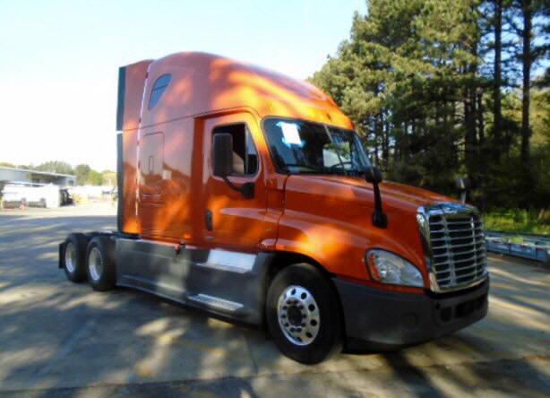 2014 Freightliner Cascadia for sale-59084815