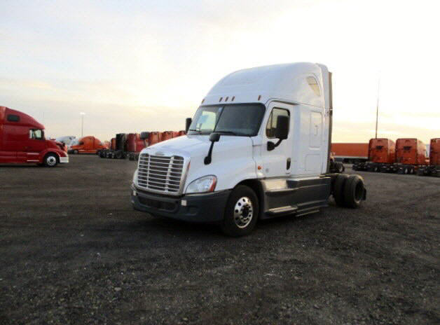 2016 Freightliner Cascadia for sale-59067379