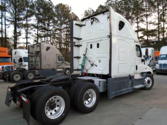 2014 Freightliner Cascadia for sale-59084773