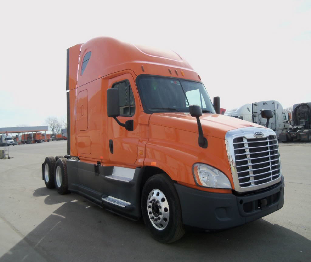 2014 Freightliner Cascadia for sale-59108269