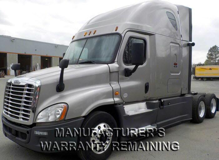 2015 Freightliner Cascadia EVO for sale-59289763