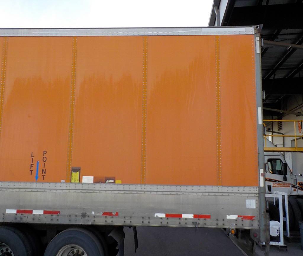 2004 Wabash Van for sale-57549521