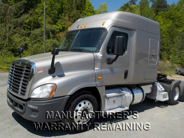 2015 Freightliner Cascadia EVO for sale-59206298