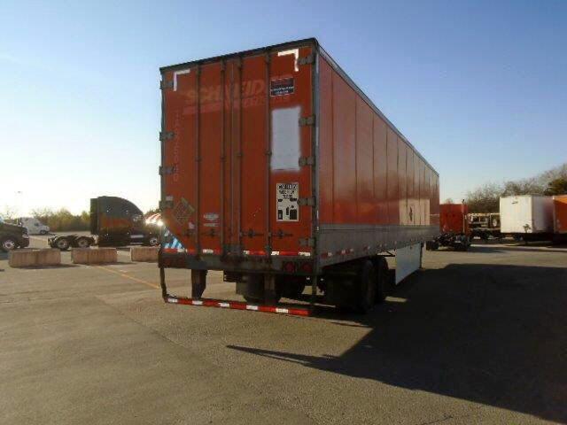 2006 Wabash Van for sale-54575761