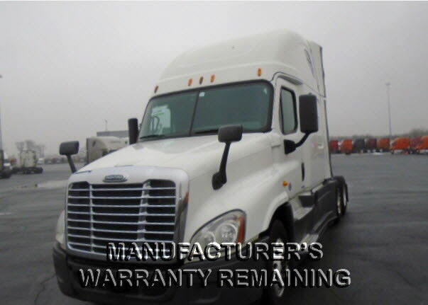 2014 Freightliner Cascadia for sale-59108283