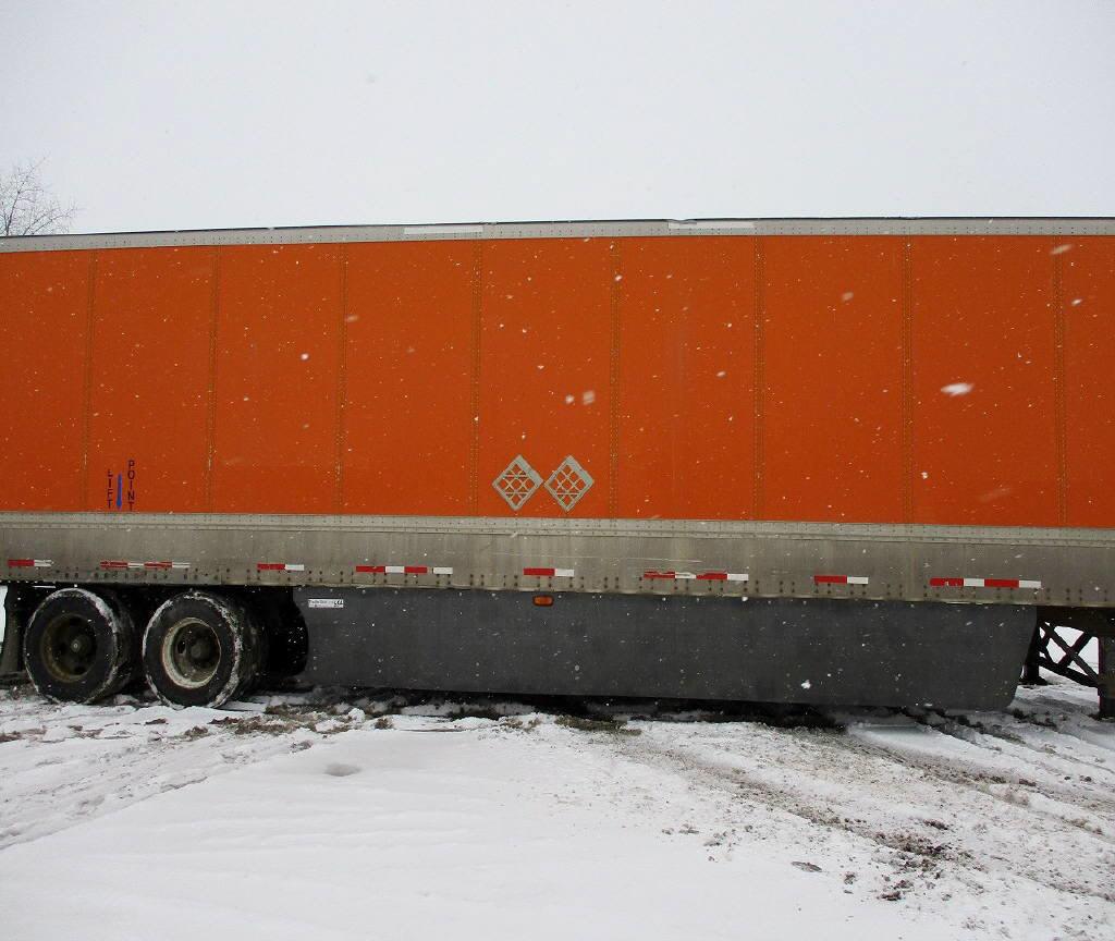 2004 Wabash Van for sale-57549701