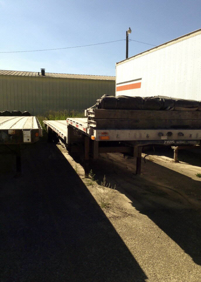 2006 Great Dane Flatbed for sale-54574641