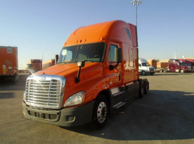 2014 Freightliner Cascadia for sale-59108328