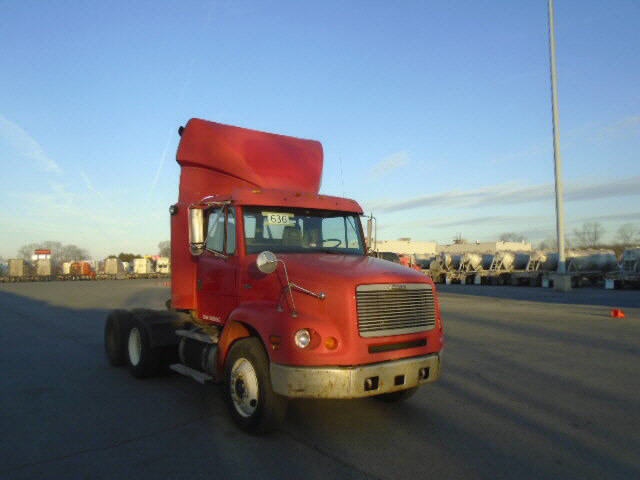 1999 Freightliner FL11264ST for sale-59067325