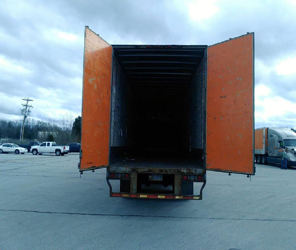 2005 Wabash Van for sale-55677511