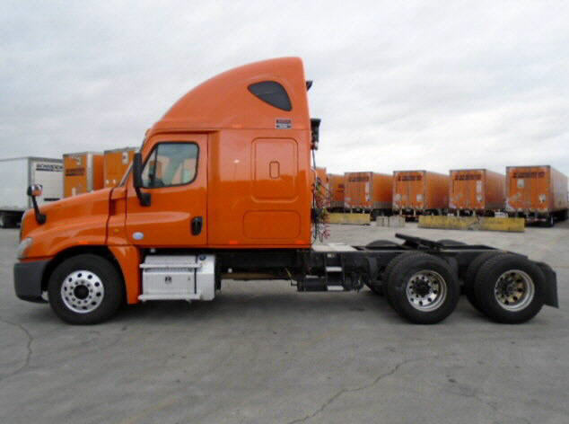 2014 Freightliner Cascadia for sale-59087654