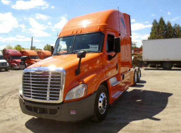 2013 Freightliner Cascadia for sale-56796571