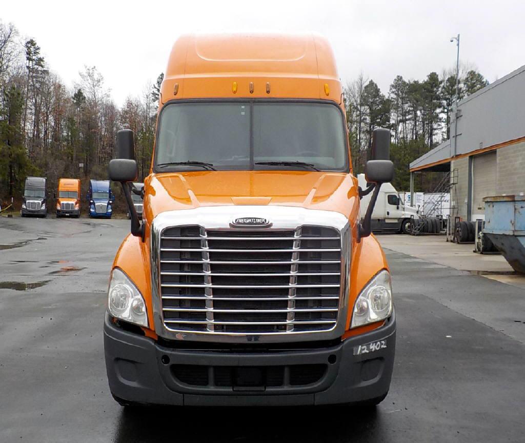 2014 Freightliner Cascadia for sale-59108241