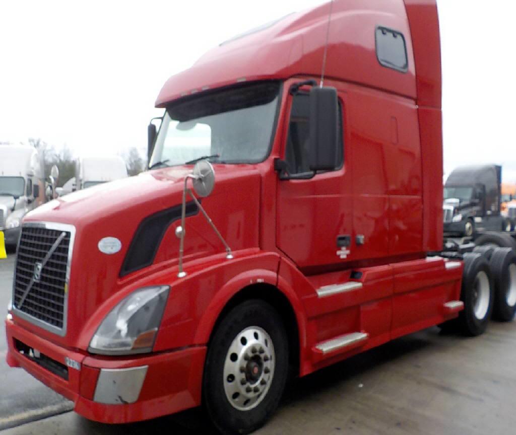 880 Volvo Trucks For Sale: VOLVO TRUCKS FOR SALE IN NC