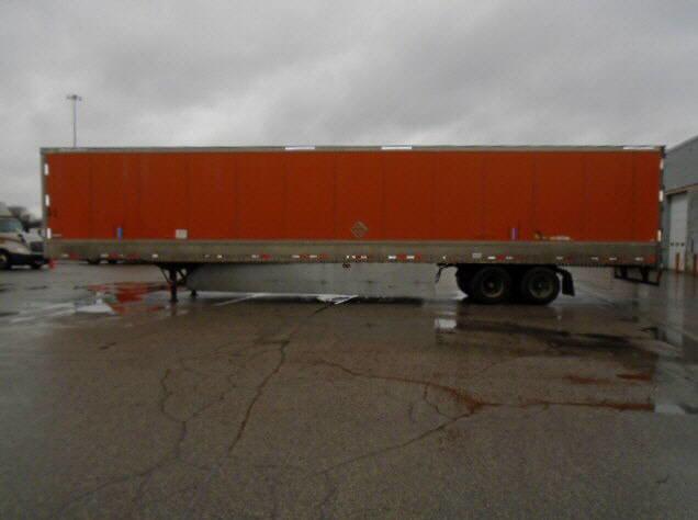 2005 Wabash Van for sale-55356811