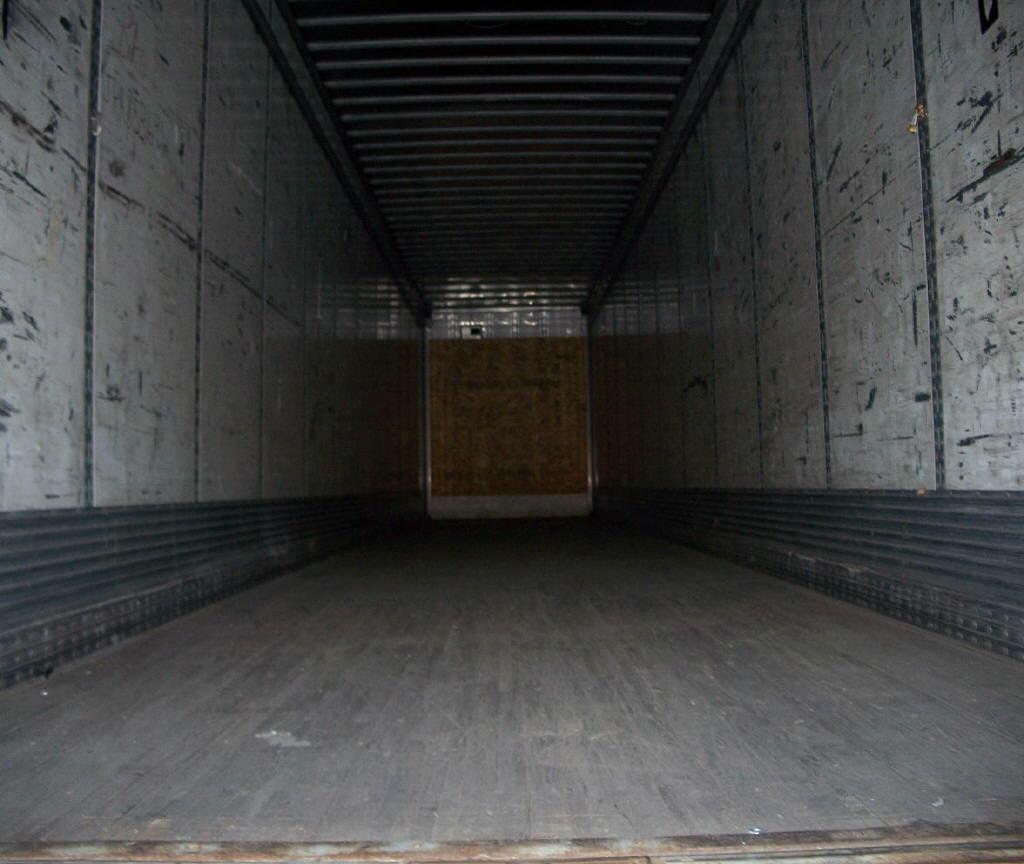 2001 Wabash Van for sale-54577381