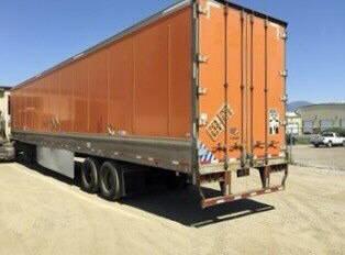 2005 Wabash Van for sale-59101257