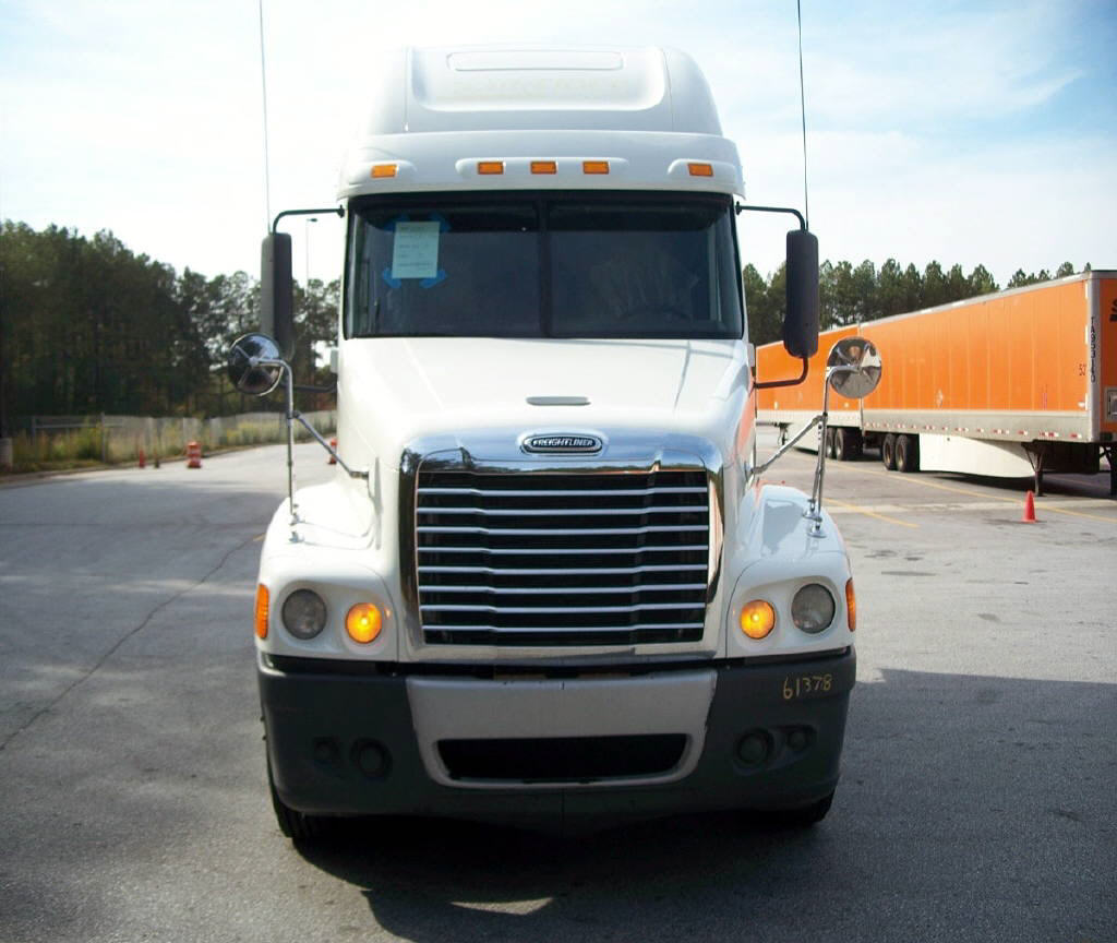 2010 Freightliner C120