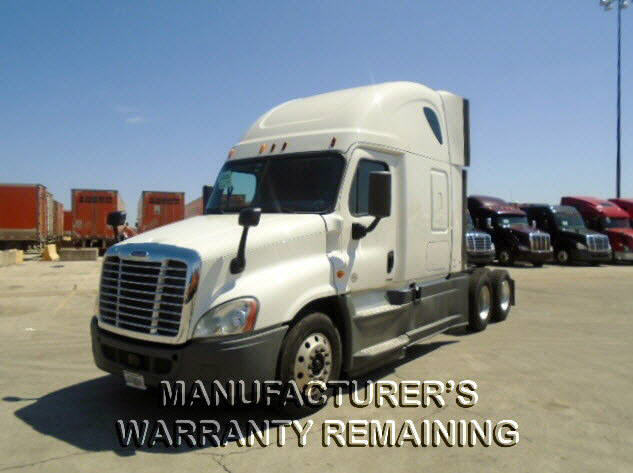 2014 Freightliner Cascadia for sale-59087678