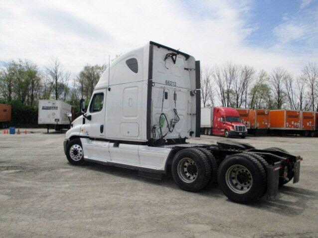 2012 Freightliner Cascadia for sale-56795721