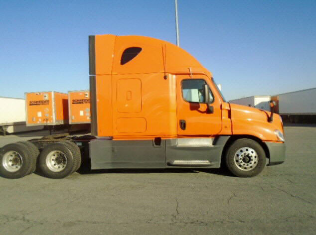 2013 Freightliner Cascadia for sale-59108223
