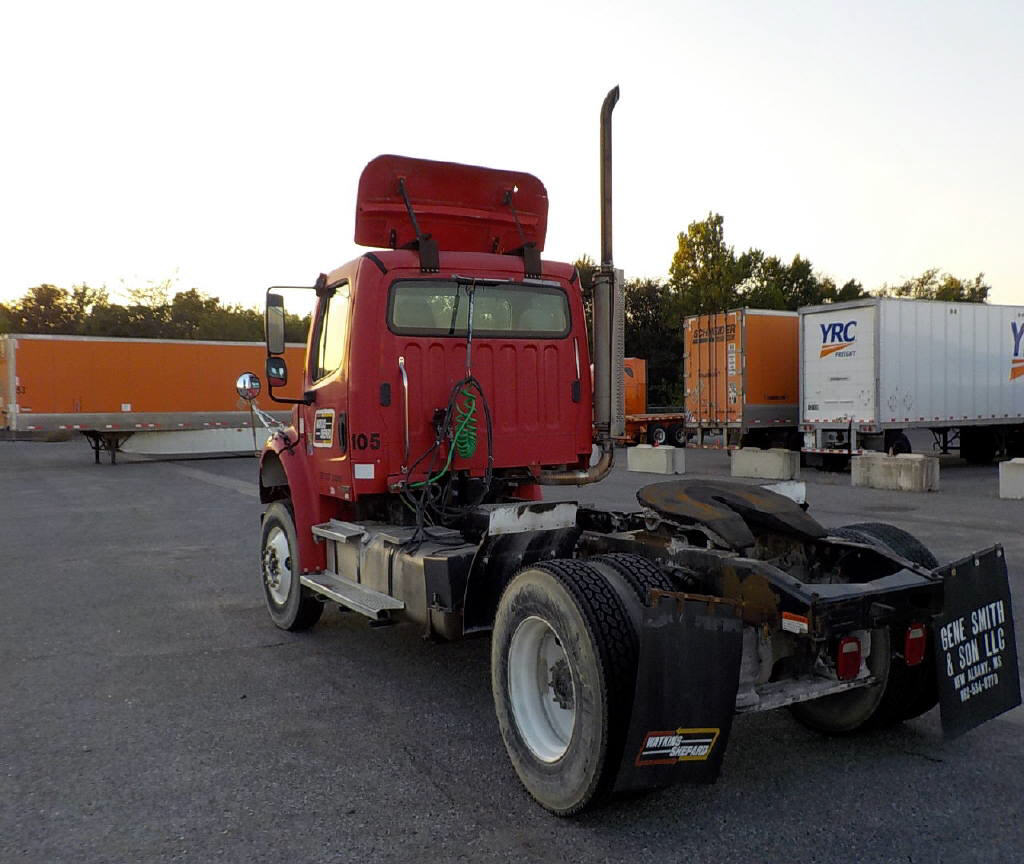 2004 Freightliner M2 for sale-59274430