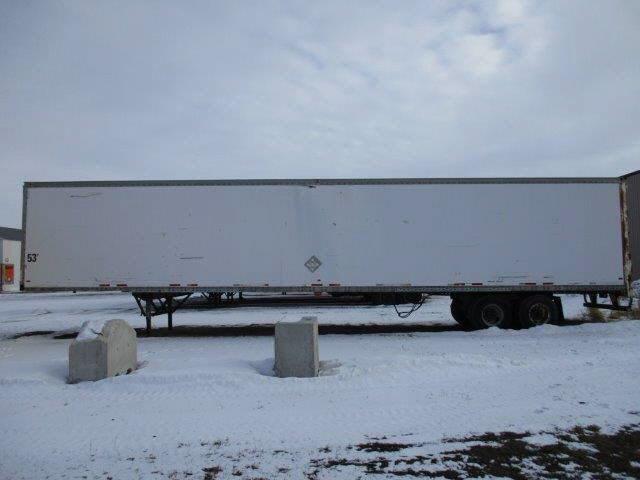 1994 Wabash Van for sale-59107780