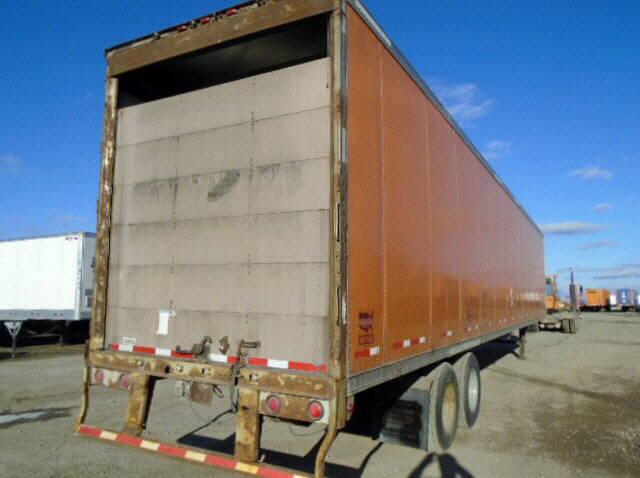 2001 Wabash Van for sale-54574791