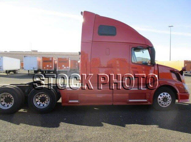 2014 Volvo 670 for sale-57548931