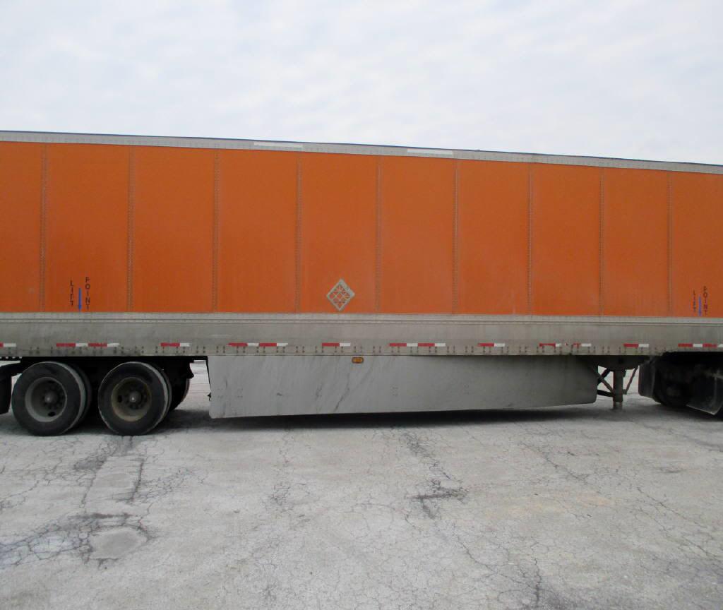 2005 Wabash Van for sale-54134291