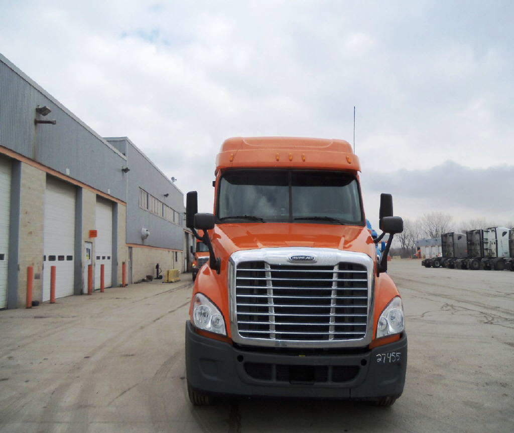 FREIGHTLINER TRUCKS FOR SALE IN INDIANA