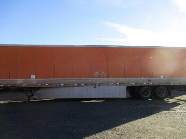 2004 Wabash Van for sale-55676861