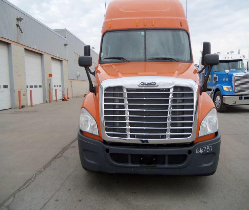 2013 Freightliner Cascadia for sale-54131791