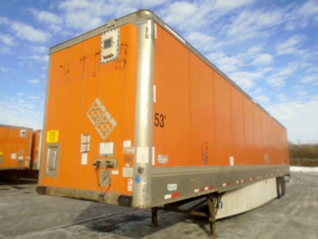 2004 Wabash Van for sale-56285521