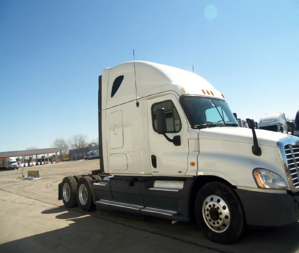 2012 Freightliner Cascadia for sale-56794891