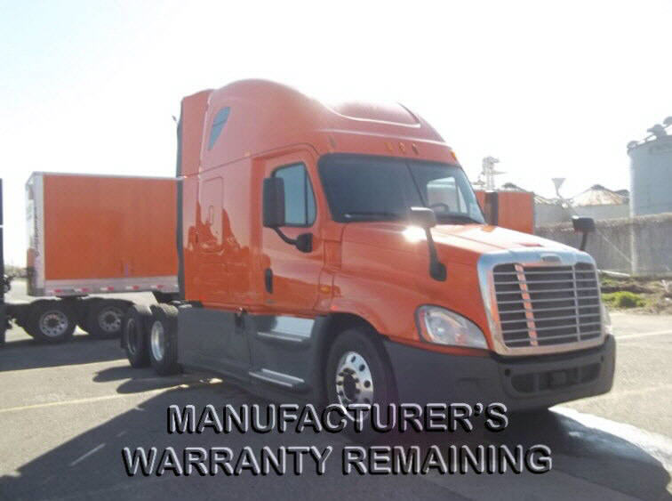 2014 Freightliner Cascadia for sale-59084776