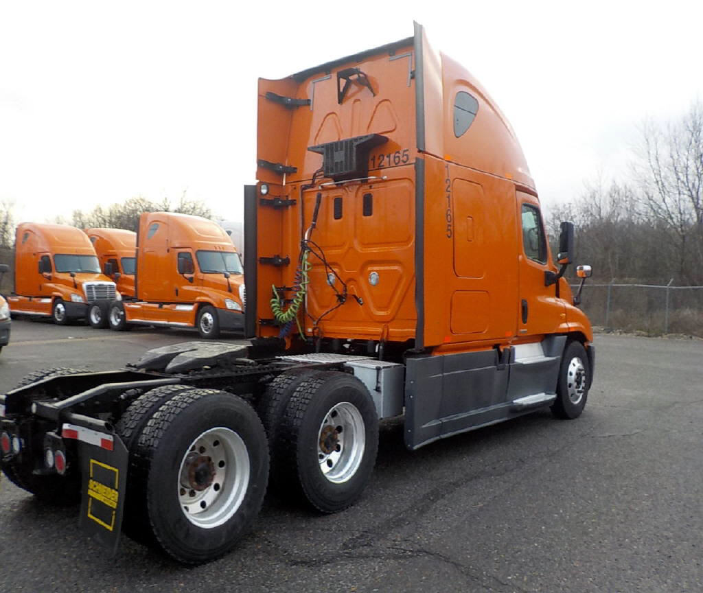 2014 Freightliner Cascadia for sale-59084742