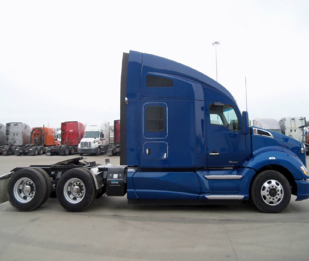 2015 Kenworth T680 for sale-59233506