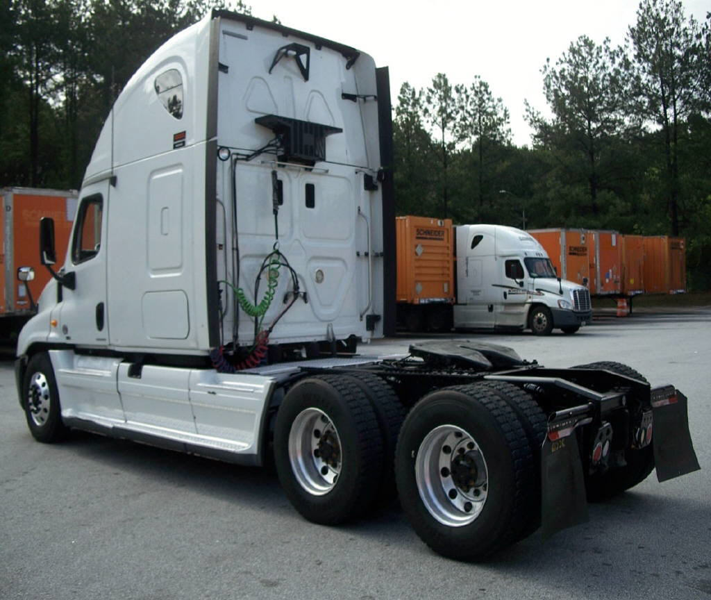2012 Freightliner Cascadia for sale-56796661