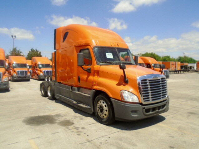 2014 Freightliner Cascadia for sale-59227086