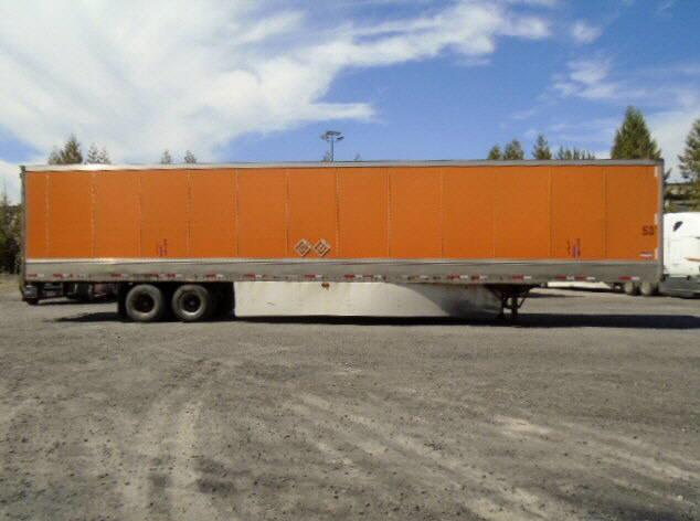 2005 Wabash Van for sale-54574981