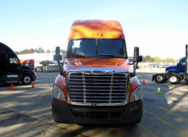 2014 Freightliner Cascadia for sale-59108307