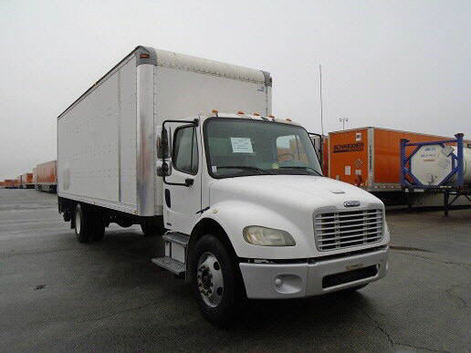 2006 Freightliner Box Truck for sale-59292923