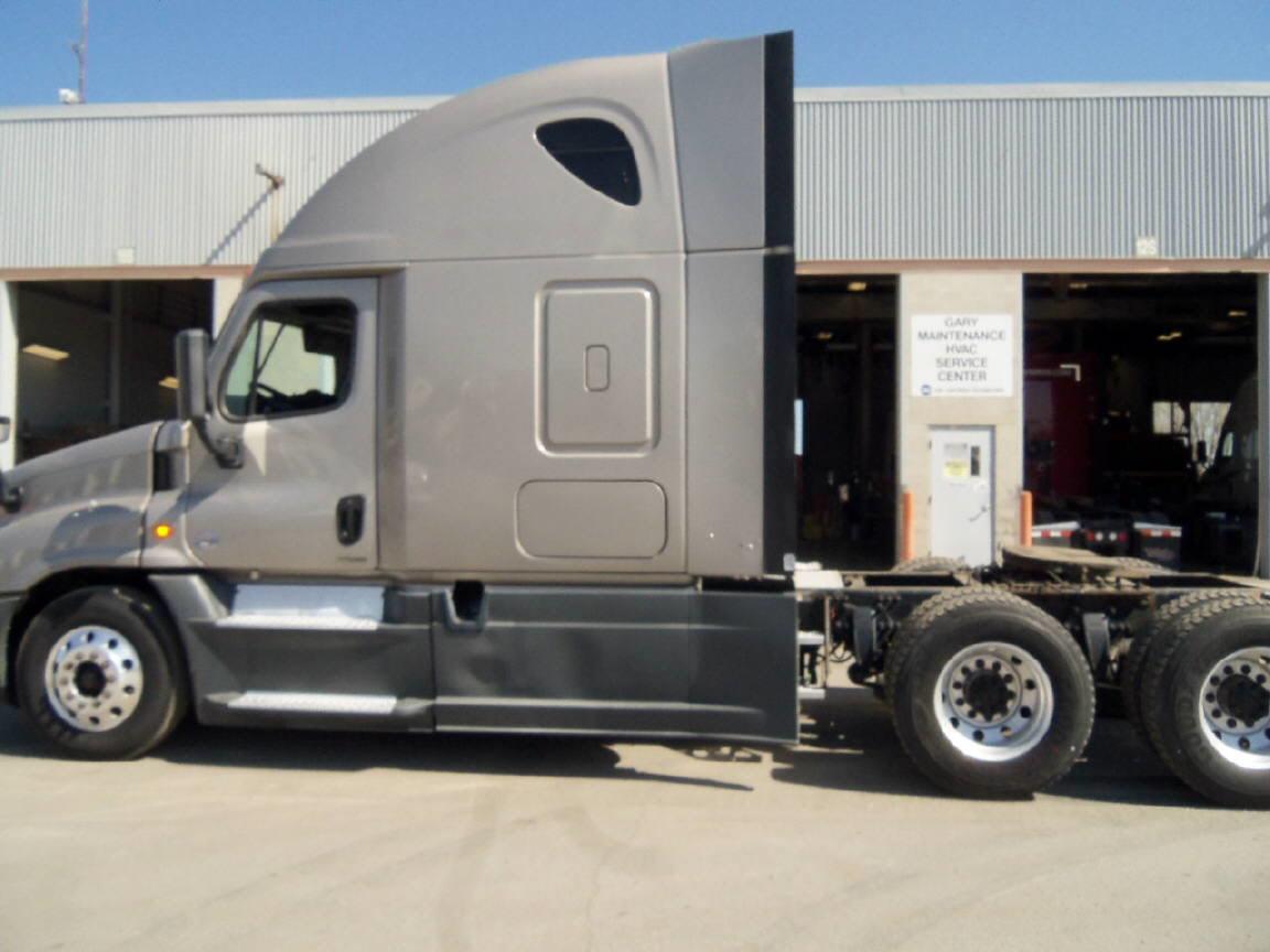 2014 Freightliner Cascadia EVO for sale-59108345