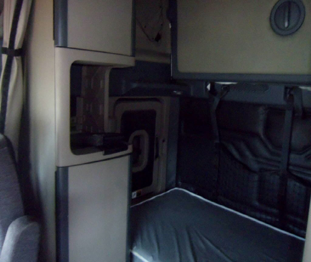 2012 Freightliner Cascadia for sale-53503291