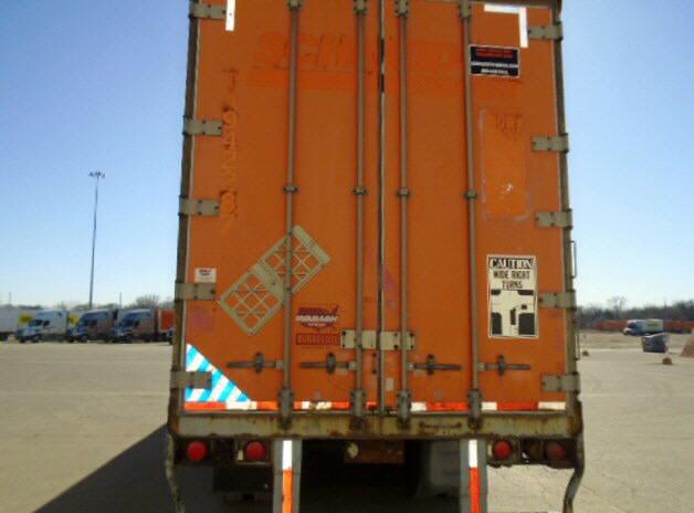 2004 Wabash Van for sale-57548571