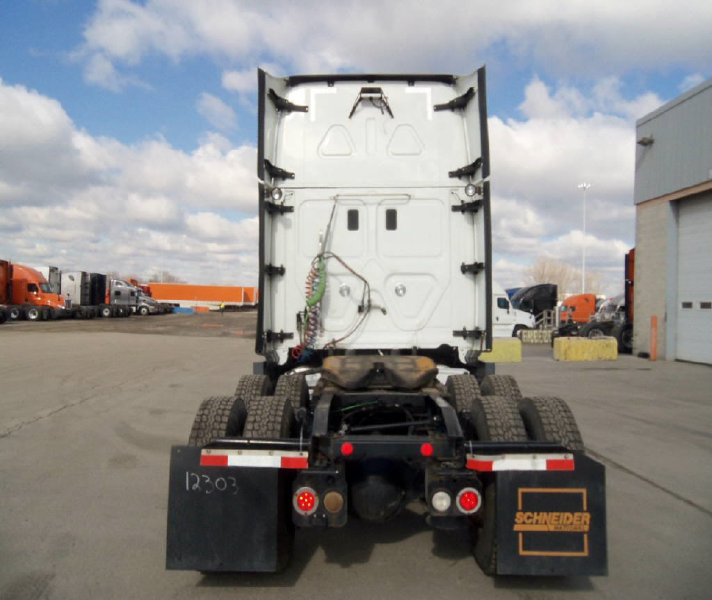 2014 Freightliner Cascadia for sale-59087665