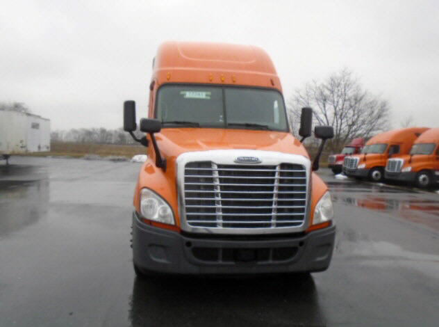 2014 Freightliner Cascadia for sale-59108282