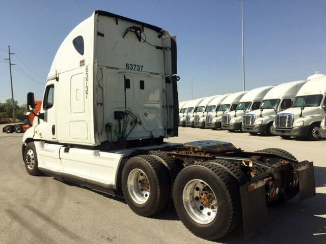 2011 Freightliner Cascadia for sale-56795161